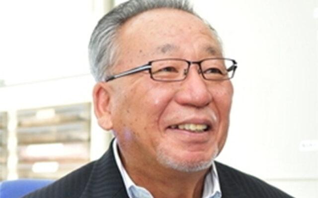株式会社明光 永谷 英夫